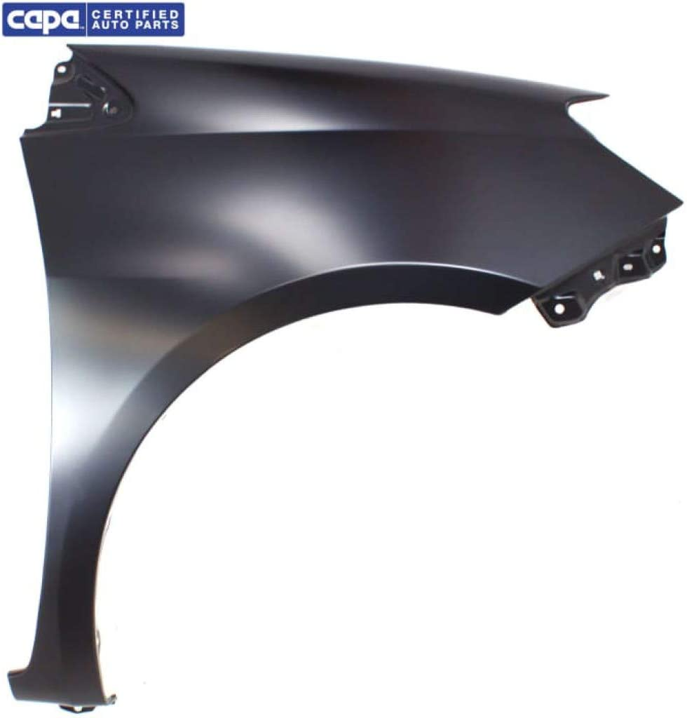 Hood Compatible with Toyota Sienna 04-10 CAPA Certified