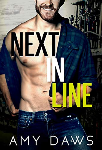 Next in Line (Wait With Me #2) by Amy Daws