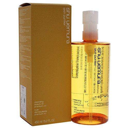 Shu Uemura Cleansing Beauty Oil Premium A/I, 15.2 - Purifier Skin