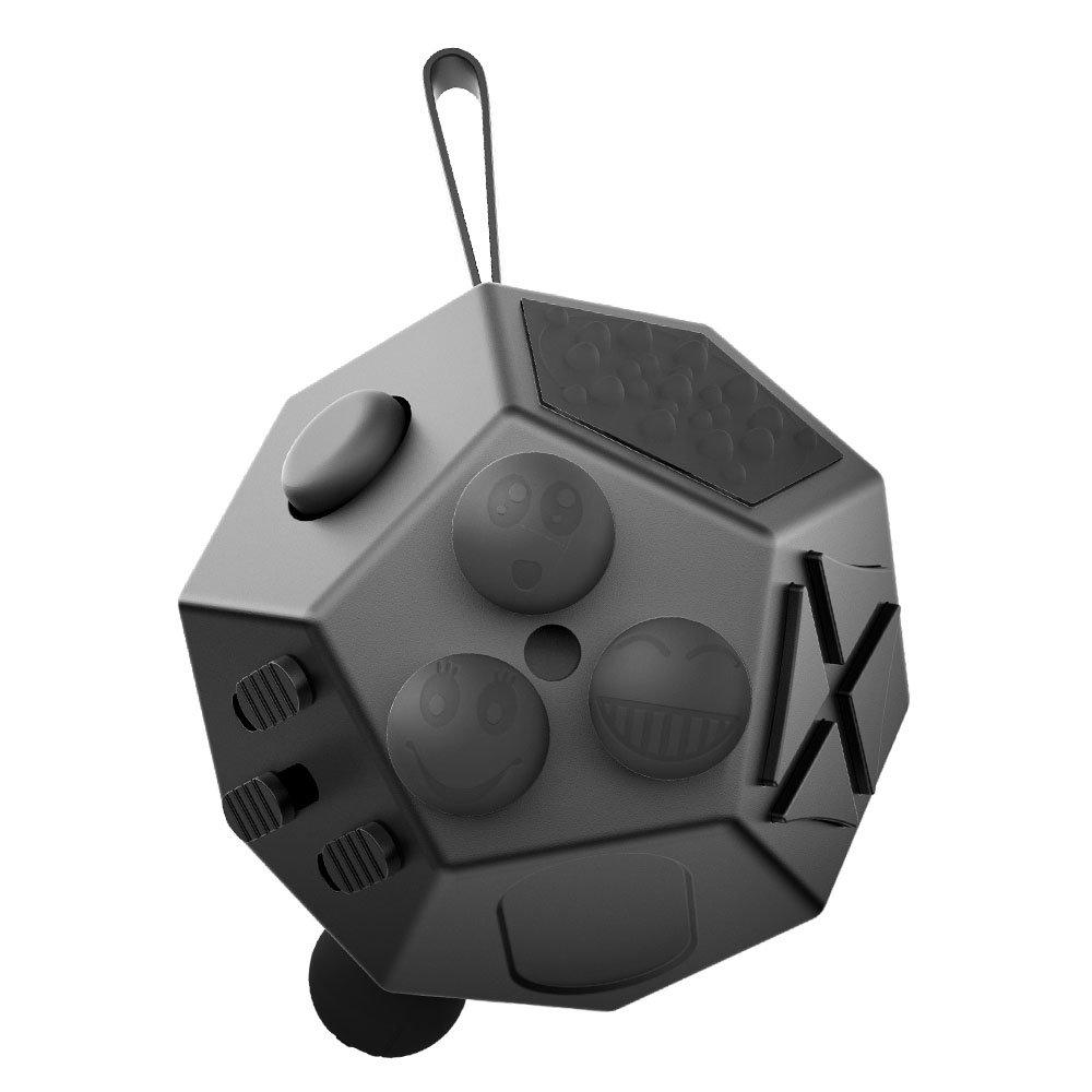Max boost 12 sided fidget cube