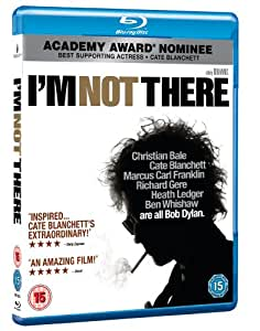 I'm Not There [Blu-ray][Region-Free]