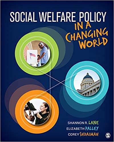 Social Welfare Policy in a Changing World - Original PDF