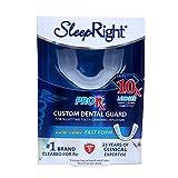 SleepRight ProRx Custom Fit Dental Guard - Helps