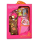 Our Generation Dolls Polka Dot Camping Set-18-Inch Doll Camping Set