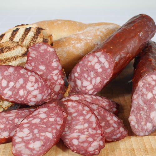 Moskovskaya Sausage (Kielbasa) - 3 x 1.3 lb (avg weight)