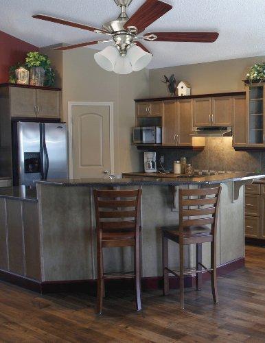 Luces para ventilador de techo westinghouse 7782300 - Westinghouse muebles ...