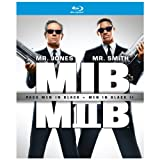Pack Men In Black I+Ii (Blu-Ray) (Import Movie) (European Format - Zone B2) (2012) Will Smith; Tommy Lee Jones