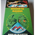 Doctor Who - Mission to Magnus (Target Books)