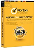 Software : Norton 360 Multi-Device 2013 - 1 User / 5 Devices (Old Version)