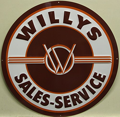 Willys 24