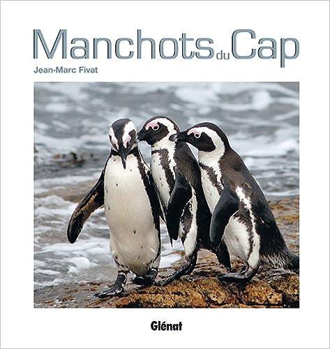 Lire en ligne Manchots du Cap pdf, epub