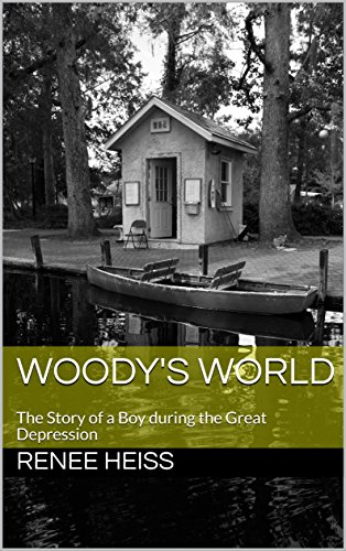 Woody's World: The Story of a Boy during the Great Depression (Heiße Jim)