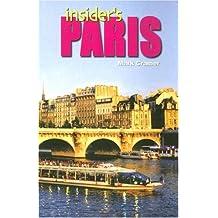 Insider's Paris
