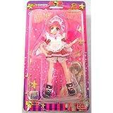Takara Tokyo Mew Mew Elegant Collection Doll Figure Ichigo by Takara