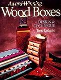 Award-Winning Wood Boxes: Design & Technique
