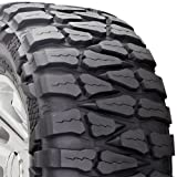 Nitto Mud Grappler Mud-Terrain Tire - 33/1250R20 114Q