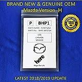Garden&Park 2019 2018 2017 MAZDA NAVIGATION SD CARD BHP1 66 EZ1H Mazda 3 6 CX-3 CX-5 MX-5