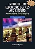 img - for Introductory Electronic Devices and Circuits: Conventional Flow Version (7th Edition) book / textbook / text book