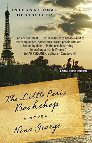 The Little Paris Bookshop: A Novel