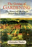 img - for The Genius of Gardening book / textbook / text book