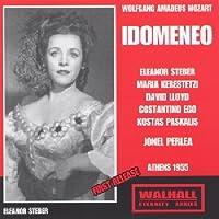 Mozart - Idomeneo 1955
