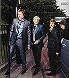 Ben Affleck (Gone Baby Gone) l Alyssa Milano l Duran, Duran - November, 2007 Details