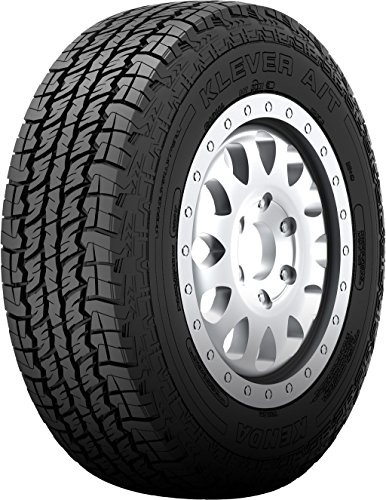 LT265/75R16 Kenda Klever A/T KR28 All Terrain 10 Ply E Load Tire 2657516 by Kenda (Image #1)