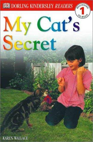 Download My Cat's Secret, Level 1 ebook