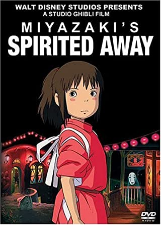 Amazon com: Spirited Away: Hayao Miyazaki: Movies & TV