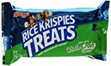 Kellogg's Rice Krispies Treats Whole Grain Bar, 1.41 Ounce (Pack of 80)