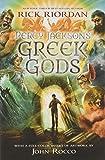 Percy Jackson%27s Greek Gods