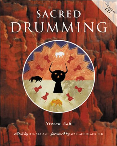 Sacred Drumming (Sacred Drumming)