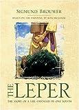 The Leper, Sigmund Brouwer, 0842340149