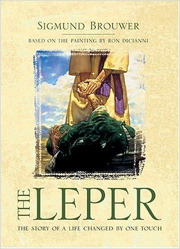 Image result for the leper sigmund brouwer