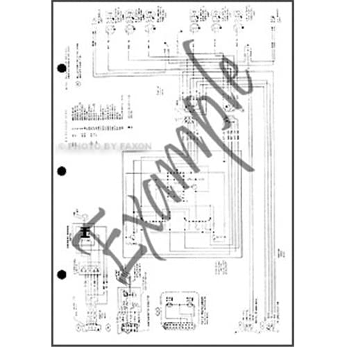 1984 ford f600 truck wiring diagrams ford f600 wheels
