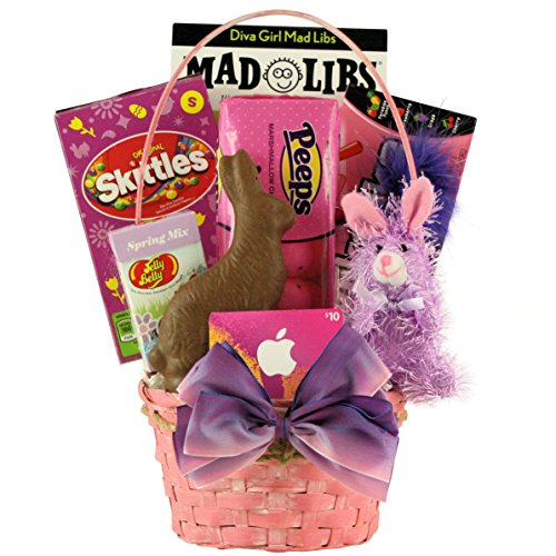 Easter-Diva-Easter-Gift-Basket-for-Tween-Girls-Ages-10-to-13-Years-Old