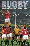 Rugby, Derek Robinson, 0007136145