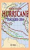 North Atlantic Hurricane Track 1851-2014