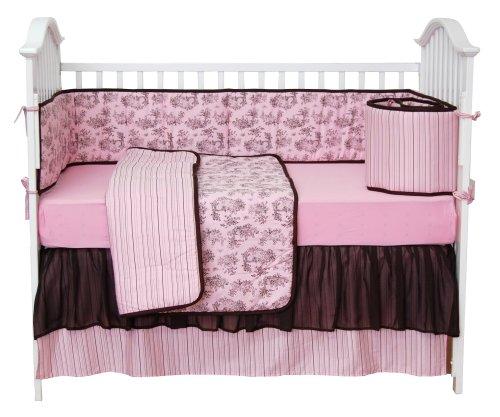 Tadpoles Toile Crib Set