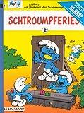 """Afficher """"Les Schtroumpfs . n° 2 Schtroumpferies"""""""