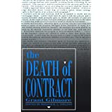 DEATH OF CONTRACT: SECOND EDITION