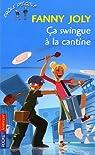 Drôle d'école, Tome 48 : Ca swingue à la cantine par Joly