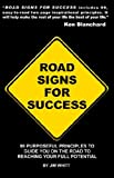 Road Signs for Success, Jim Whitt, 0963671901