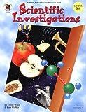 Scientific Investigations, Elaine Wood and Pamela J. Walker, 1568224354