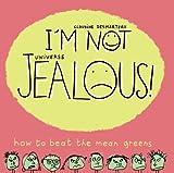 I'm Not Jealous, Claudine Desmarteau, 0789312107