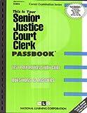 Senior Justice Court Clerk, Jack Rudman, 0837336155