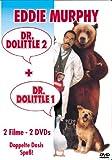 Dr. Dolittle (Doppelpack) [2 DVDs]