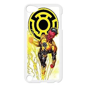 Sinestro Corps Comic iPod TouchCase White yyfabc_149529