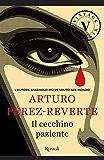 Il cecchino paziente (VINTAGE) (Italian Edition)