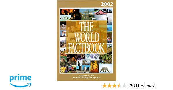 CIA World Factbook 2012-2013: 50th Anniversary Edition